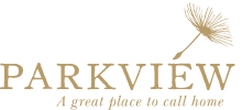 Parkview - A great place to call home